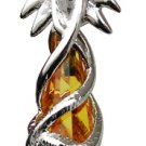 Anne Stokes Phoenix Flame for Renewed Energy and Confidence (Crystal Keeper)