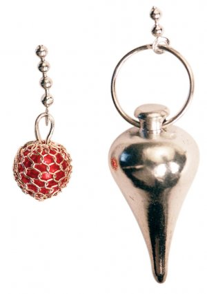 The Love Pendulum