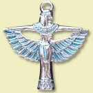 Isis Power Pendant for Magical Inspiration
