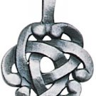 Wayland&#39;s Knot Pendant for Craftmanship & Skill
