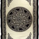 Ancient Celtic Knot Tapestry