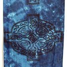 Celtic Cross Curtains