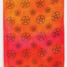 Pentagram Curtains