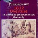 Philadelphia Orchestra TCHAIKOVSKY 1812 OVERTURE