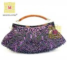 2013 Vintage Beaded Embroider Handicraft Ladies Bag 20929#