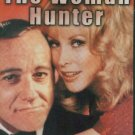 THE WOMAN HUNTER: Barbara Eden, Robert Wagner (New DVD)