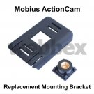 REPLACEMENT MOUNTING BRACKET FOR MOBIUS ACTIONCAM