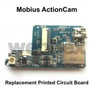 REPLACEMENT PRINTED CIRCUIT BOARD FOR THE MOBIUS ACTIONCAM