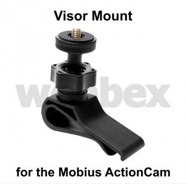 MOBIUS ACTIONCAM/INNOVV C1 & C2 VISOR MOUNT