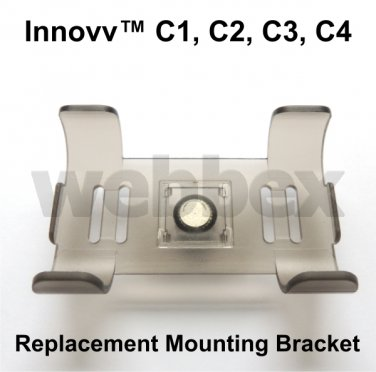 REPLACEMENT MOUNTING BRACKET FOR INNOVV C1, C2, C3 & C4