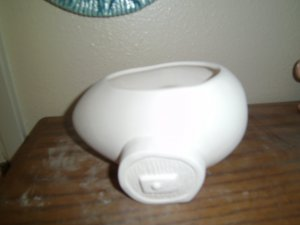 ES34 Egg Cart Planter or Bowl