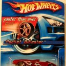 HOT WHEELS 2006.175 FASTER THAN EVER Pocket Bikester