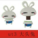 Lovely Rabbit design USB flash driveCute , Memory stick
