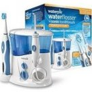 Waterpik Complete Care Water Flosser and Sonic Toothbrush WP 900