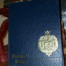USNA United States Naval Academy Lucky Bag 1974 Yearbook