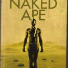 The Naked Ape by Desmond Morris (1967, 1969 ed.) (free shipping)