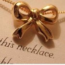 Fashion exquisite European-style jewelry butterfly Wish Necklace
