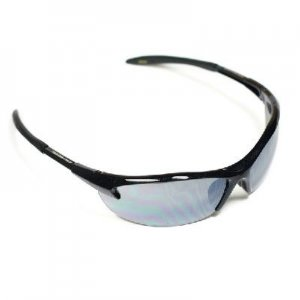 Half Rim UV Protection Sunglasses Eyewear Sun Glasses
