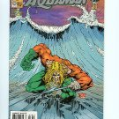 Aquaman #0, VF Condition