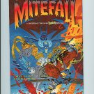 Batman: Mitefall #1, VF Condition