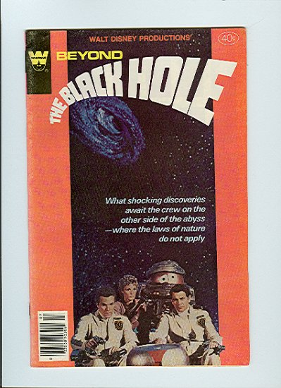 Black Hole #3, FN Condition