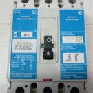 Cutler Hammer Westinghouse HFD3015 15 Amp 600 V Motor Protector Ciruit Breaker