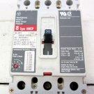 Cutler Hammer HMCP030H1C 30 Amp 600 VAC 3 Pole Motor Protector Ciruit Breaker