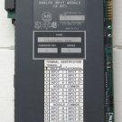 Allen Bradley 1771-IFE Analog Input Module 12 Bit 1771IFE Series A Firm Rev C