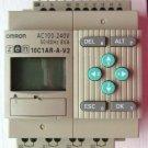 Omron Programmable Relay ZEN-10C1AR-A-V2 ZEN10C1ARAV2 CPU Unit AC100-240V 8VA
