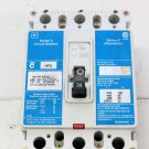 Cutler Hammer HFD3030 30 Amp 600 VAC 3 Pole Motor Protector Ciruit Breaker