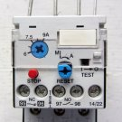 Automation Direct RTD32900 Overload Relay 6 - 9 Amp 1 NC 1 No Aux 1 Test Contact