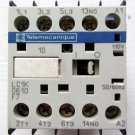 Telemecanique LC1K0610F7 100 VAC Motor Starter Contactor 15AMP 600VAC 1 NO Aux