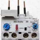 Allen Bradley 193-EA5DB Ser. B 1 - 2.9 Amp Overload Relay 2 N.C. 2 N.O 193EA5DB