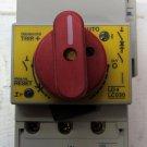 Telemecanique LD4LC.30. LD4LC030 LB1LC03M06 Integral 32 Starter 575 VAC 1.6 Amp LB1LC03M