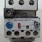Allen Bradley 592-A2FT Ser A 3.7 - 12 A Overload Relay 1 NC 1 NO Aux 592A2FT