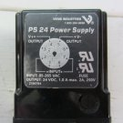 Veris Industries PS 24 Power Supply 24 VDC 1 Amp Output 85 - 265 VAC Input