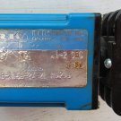 R-K Electric TCB-115A-2X-2L-A3295 Time Delay Relay .1-2 Seconds 115 V TCB115A2x2