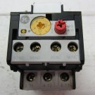 General Electric CR7G1WK Series A Overload Relay 4 - 6.3 Amp Trip 2 Aux Contacts