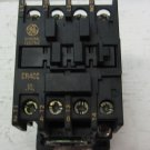 General Electric CR4CC-10 CR4CC Motor Starter Contactor 120 Volt Coil 10 HP  460 VAC 3 Phase