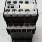 Siemens 3TH2280-0BB4 8 Normally Open Contact Relay 3TH22800BB4 24 VDC Coil