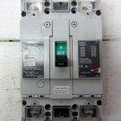 Fuji Electric FA SA202CUL 200 Amp 2 Pole Circuit Breaker Auto 240 VAC