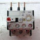 C3 Controls 320-B2 D40 Overload Relay 2.8 - 4 Amps 1 No 1 NC Aux 8 kV 320B2