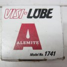 Alemite Visi-lube 1741 Automatic Lubricators with Spring new