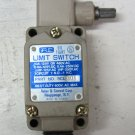 RC RCL-301 Limit Switch 1 NO 1 NC Contact pilot duty 600v ac max new