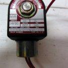 Honeywell 71215SN2QT00N0H111C2 24 VDC Skinner Valve 5/32 Orifice 35 PSI New