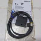 Omron TL-W3MC1 Inductive Proximity Switch Sensor 24 VDC TLW3MC1 New