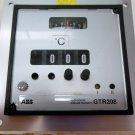 ABB METRAWATT GTR208 Temperature Controller 0 - 200 Degree Celcius