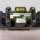 Parker D1VW004CNYCF 82 110 / 120 Volt 50 / 60 Hz 500 PSI Max Solenoid Pneumatic Valve new