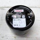 Mallory Sonalert SC110NJ 2.9KHZ, 95DBA, 120V; TRANSDUCER FUNCTION:ALARM