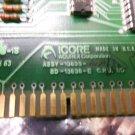 Icore 13635 CPU Board Assy-13635 BD-13636-E